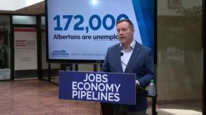 Hot button issues as Alberta goes to the polls